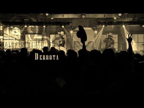 Lucas Reis & Thácio - Derrota [DVD SALOON LRT]