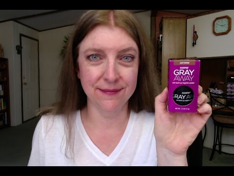 EVERPRO GRAY AWAY ROOT TOUCH UP REVIEW