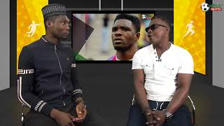 Exclusive Still Ringing Reveals Super Eagles Final World Cup Squad- FELELE Episode 32