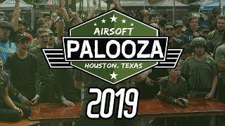 Airsoft Palooza 2019 - The Summer Season of Airsoft Starts NOW!