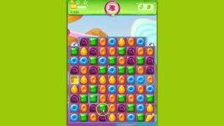 Candy Crush Jelly Saga Level 144 ~ NEW!!! ~ no boosters