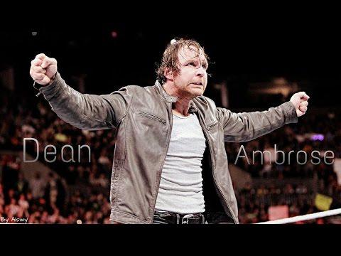Dean Ambrose - Life Ain't Always Fair (2016)