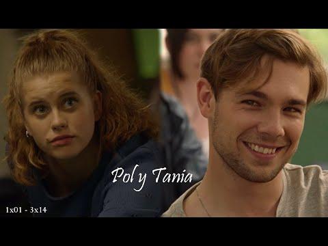 Pol Y Tania - Merlí (1x01 - 3x14) [Resubido]