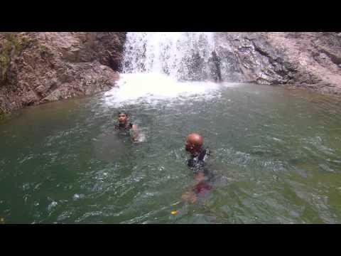 Air Terjun Jerangkang Part 1 Youtube