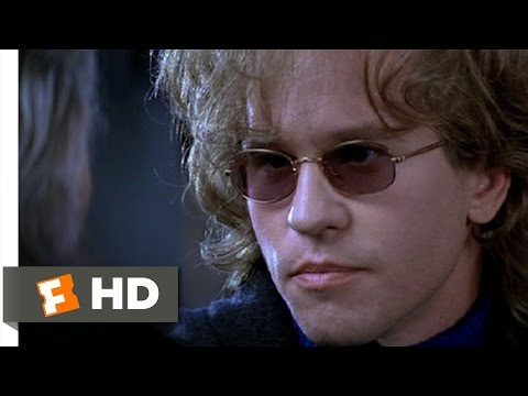 The Saint 39 Movie   Bruno the German 1997 HD