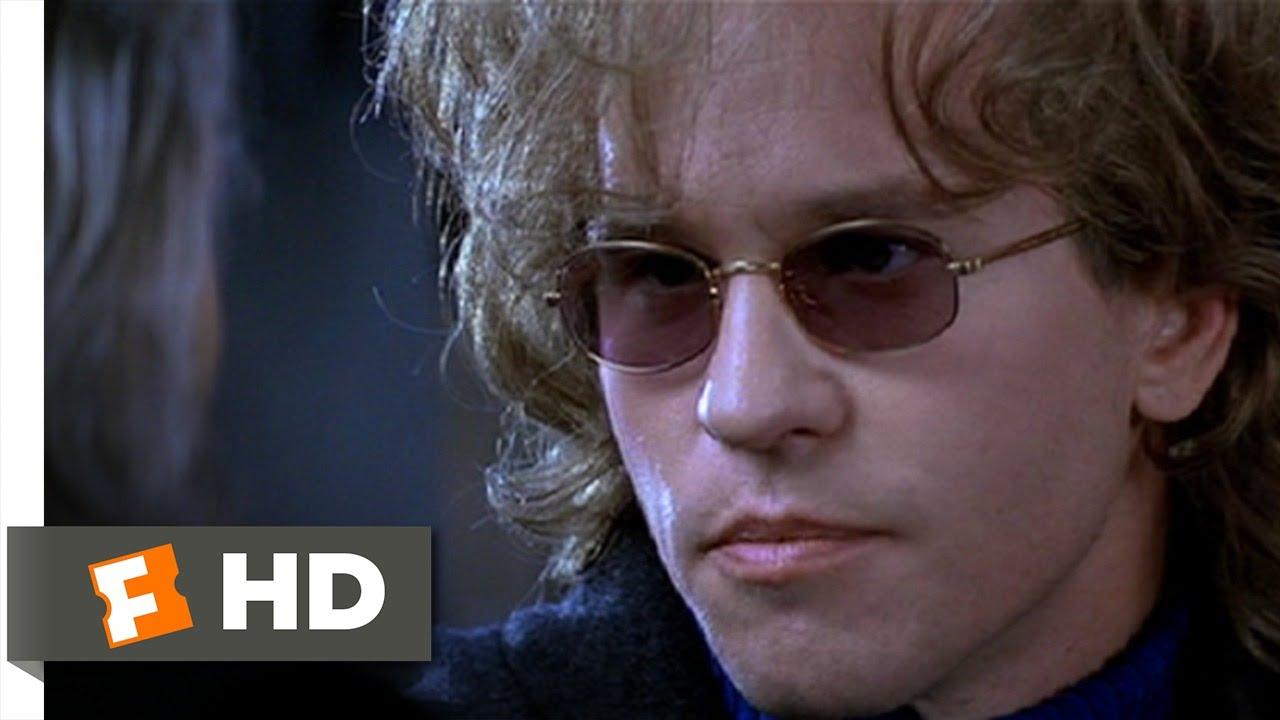 the saint 39 movie clip bruno the german 1997 hd