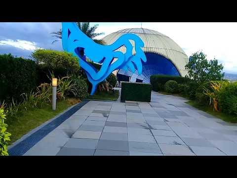 Modern Bonifacio Global City Street View 2018