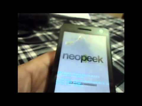 How to install Android 2.2 on HTC Touch Pro