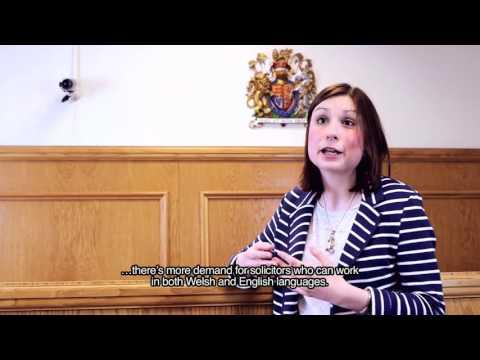 Cardiff University and the Welsh Language