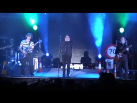 Miguel Ríos - Mix (Live)