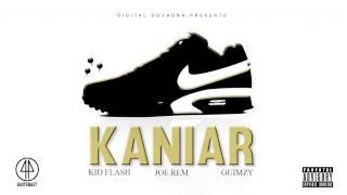 Digital Squadra ( Kid Flash, Joe Rem, Guimzy ) - Kaniar