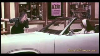 The Lady in the Car With Glasses and a Gun (1970) Trailer