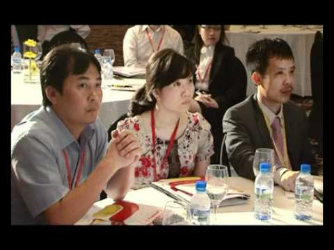 Hanoi Supply Chain Conference 2012 - VITV