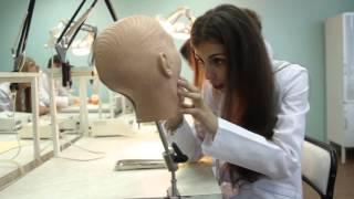 Фильм посвященный юбилею Южно-Уральского Государственного Медицинского Университета