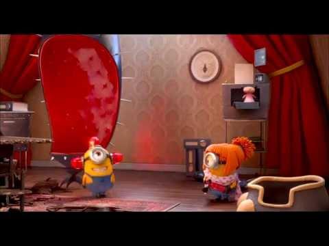 Minions pompier youtube - Minion pompier ...