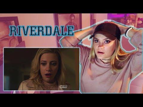Riverdale Season 2 Episode 12