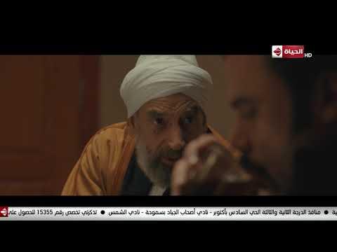 الشيخ بيقنع هوجان إن تجارة الآثار حلال.. شوف قاله إيه #هوجان