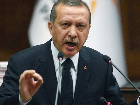 Pro-Erdogan Paper Blames Mine Disaster on Jews