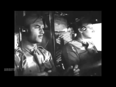 Troop Carrier Airplane Cockpit Procedures