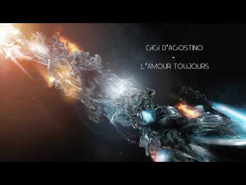 Gigi D'Agostino - L'Amour Toujours (Bass Boosted)