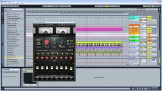 Mixing & Mastering Dance Music Part 17 - Analog Modelled Summing