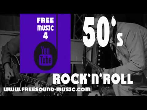 Lets Twist and Roll  (royalty free music)