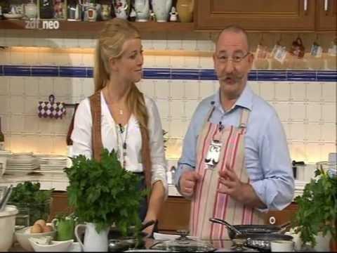 Lafer!Lichter!Lecker!  mit Nina Eichinger & Hans-Jürgen Bäumler