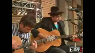 Delivery(acoustic) - Pete Doherty