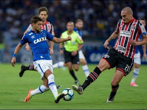 Cruzeiro 3 x 1 Flamengo pela Final da Copa do Brasil 2003, Jogo Completo - Cruzeiro Campeão!!! from YouTube · Duration:  1 hour 49 minutes 34 seconds
