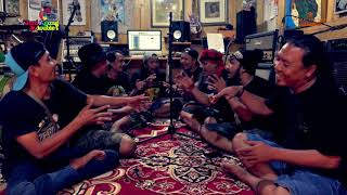 JONI AGUNG & DOUBLE T ft THE LEMPUYENGAN CREW : SKA GENJEK SNI ( STANDAR NASIONAL INDONESIA )