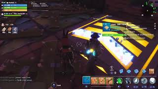 Fortnite save the world giveaway just sub