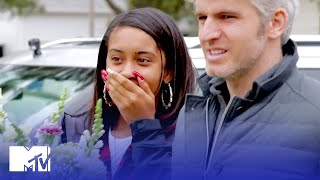 Is This The Most Clueless 'Catfish' Victim Ever? | Catfish Catch-Up | MTV