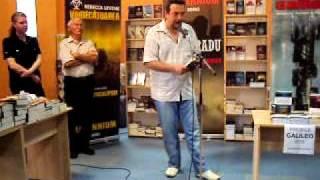 Premiul Galileo 2011 pentru Cel mai bun roman SF&Fantasy