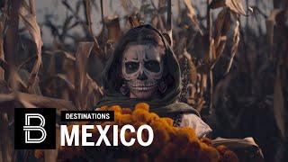 A Celebration of Life: El Dia de los Muertos