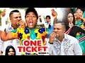 ONE TICKET SEASON 4 - (New Movie) Queen Nwokoye 2019 Latest Nigerian Nollywood Movie Full HD
