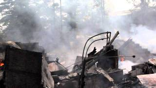 5.15.11 4. Pines Hotel: South Wing: Fire .AVI