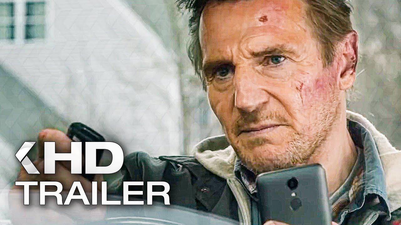 Download HONEST THIEF Trailer (2020)