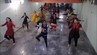 Kadar|Mankirt Aulakh|Sukh Sanghera|RHYTHM N SOUL DANCE ACADEMY