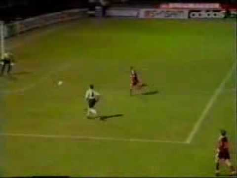 Best goal ever (Robbie Fowler - Liverpool)