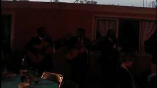 Trio San Agustin - Nube viajera (Tenancingo, Tlaxcala)