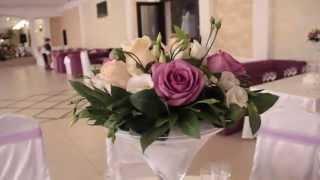 Оформление свадьбы в Волгограде студией Айвори, видео:(Оформление свадьбы в Волгограде студией Айвори., 2014-07-29T05:45:20.000Z)