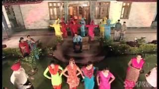 Paani Vaare Maae - Punjabi Wedding Songs - Miss Pooja - Teeyan Teej Diyan