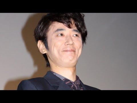 田中裕子さんのポートレート
