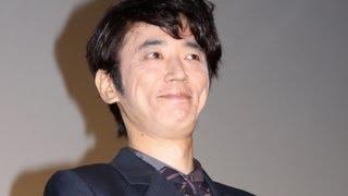 タレントで俳優のユースケ・サンタマリアさんが6月1日、東京都内で行わ...