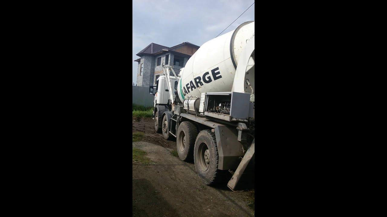 Продажа бетона с доставкой от производителя в истре. Заказать бетон с завода компании «гарант-бетон» в истринском районе. Цены в прайс-листе.