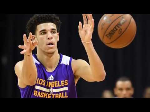 JRSportBrief: Lonzo Ball ranked over Carmelo Anthony?  Disrespect!