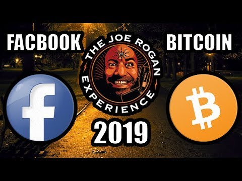 Facebook Moves Into Cryptocurrency | Joe Rogan Podcast To Have Bitcoin Expert | Coinbase [News]
