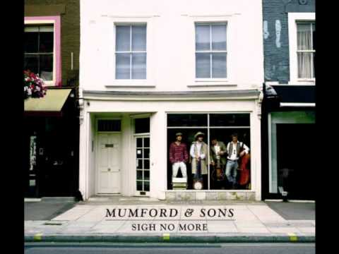 Mumford and Sons - The Cave