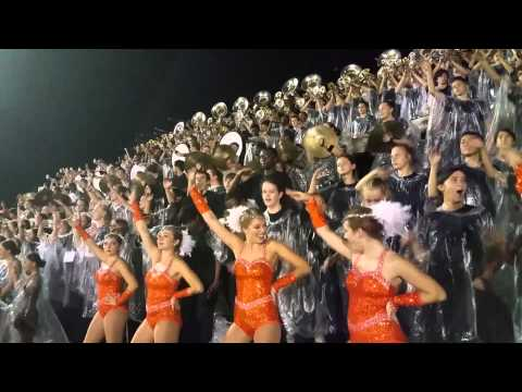 ESPN by Hoover Football Band