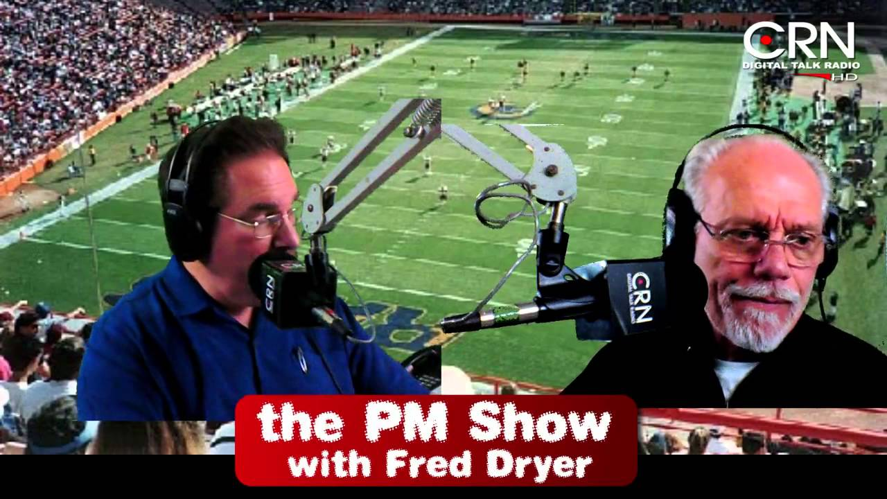 PM Show with Fred Dryer 01212015  YouTube
